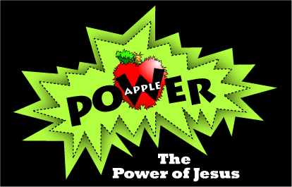 apple power vbs logo
